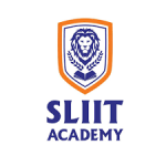 Logo of SLIIT ACADEMY MOODLE